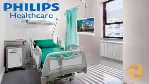 Philips Heartline Healthcare